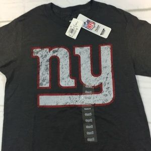 NFL Shirts - NFL NY Giants Graphic T Shirt Brand new size small
